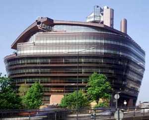 The Ark, Hammersmith