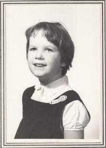 My grade 1 photo