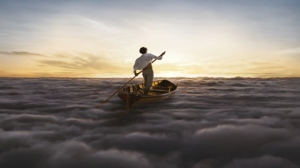 Album art work for Pink Floyd's The Endless River