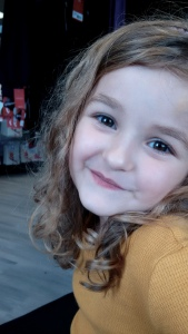 Penelope, October 2016